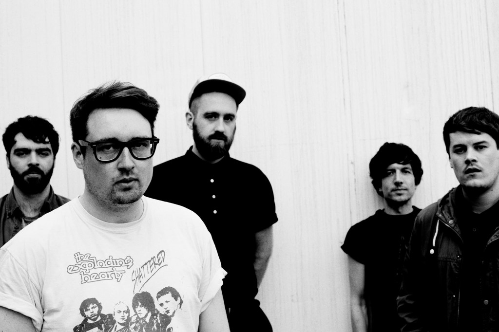 HOOKWORMS PROMO PICTURE