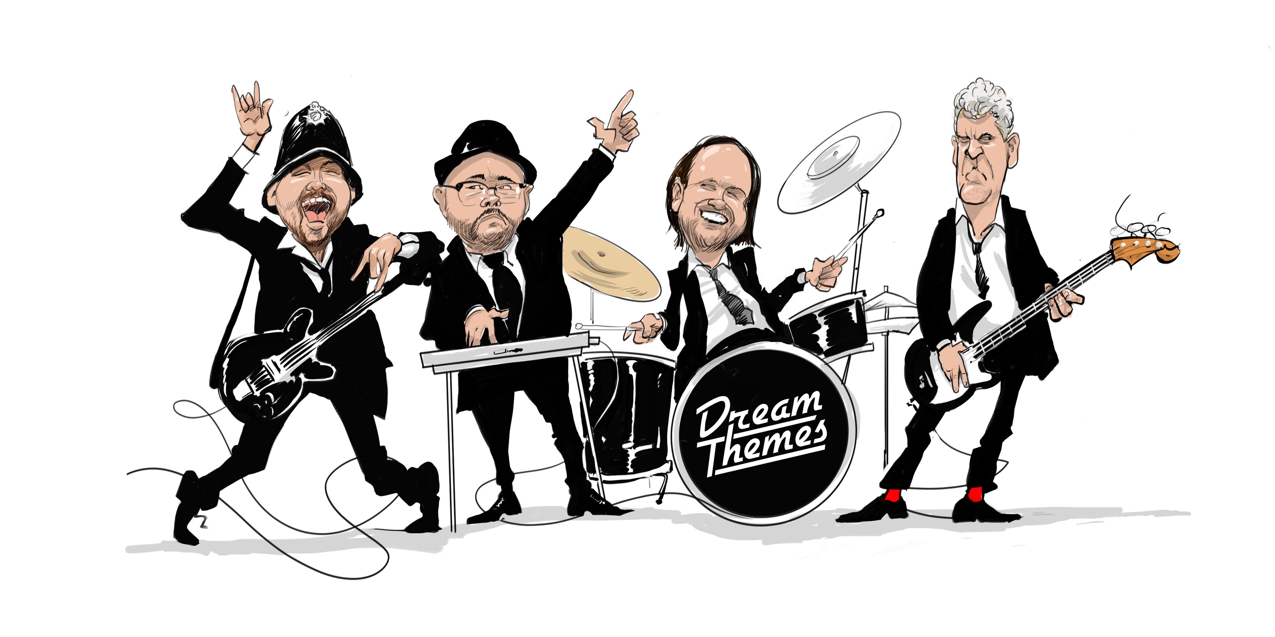 dt-caricature