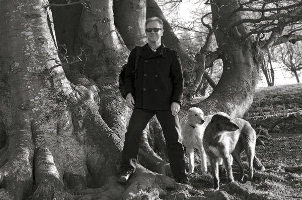 John Jones & The Reluctant Ramblers